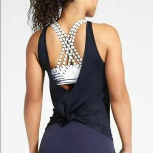 Athleta Fully Focused Support Top